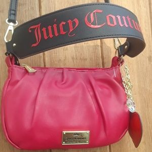 Juicy Couture Mini Glam Rock Crossbody
